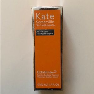 Kate Somerville exflikate NWT